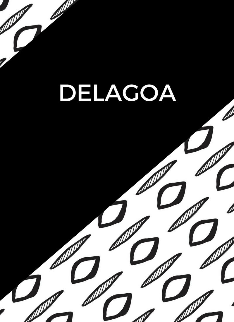 Delagoa Pretoria